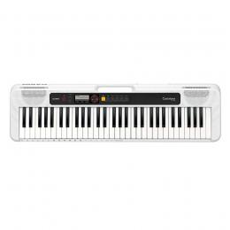 Teclado portatil Casio CT-S200 WE Casiotone
