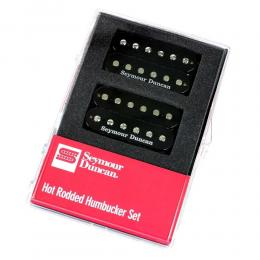 Set pastillas Seymour Duncan Hot Rodded Humbucker Set