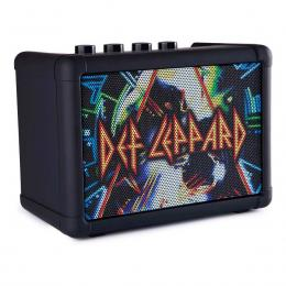 Mini amplificador Bluetooth Blackstar Fly 3 Bluetooth Def Leppard