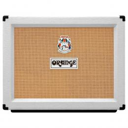 Bafle guitarra 2x12 Orange PPC212OB WH