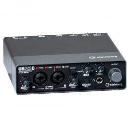 Interface de audio USB 3.0 Steinberg UR22C
