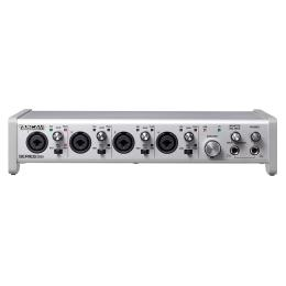 Interface audio USB Tascam Series 208i