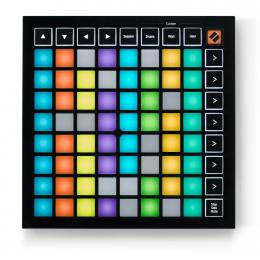 Superficie de control Novation Launchpad Mini MK3