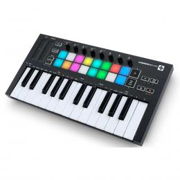 Mini teclado USB Novation Launchkey Mini MK3