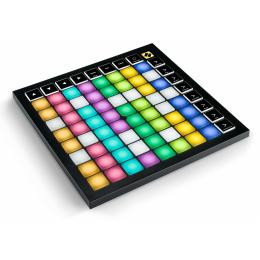 Superficie de control Novation Launchpad X