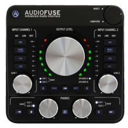 Interface de audio Arturia AudioFuse Rev 2