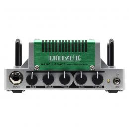 Mini cabezal para guitarra eléctrica Hotone Freeze B