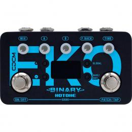 Pedal de delay Hotone Binary Eko
