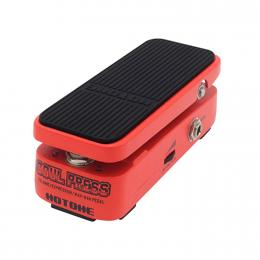 Pedal de efectos para guitarra Hotone Soul Press