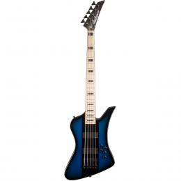 Bajo de 5 cuerdas Jackson Signature David Ellefson Kelly Bird V Bass BLS