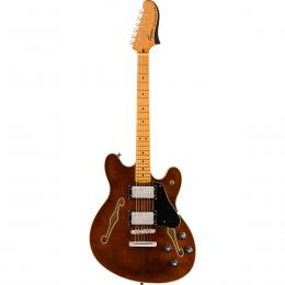 Guitarra eléctrica Squier Classic Vibe Starcaster MN WN