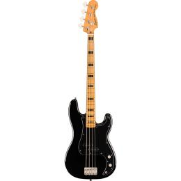 Bajo eléctrico Squier Classic Vibe 70s Precision Bass MN BLK