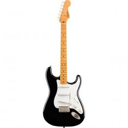 Guitarra eléctrica Squier Classic Vibe 50s Stratocaster MN BLK