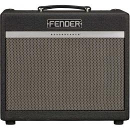 Amplificador de guitarra Fender Bassbreaker 15 Combo Midnight Oil