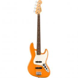 Bajo eléctrico Fender Player Jazz Bass PF CPO