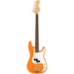 Bajo eléctrico Fender Player Precision Bass PF CPO