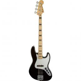 Bajo eléctrico Fender Geddy Lee Jazz Bass MN BLK