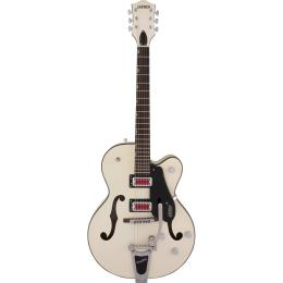 Guitarra eléctrica Gretsch G5410T Electromatic Rat Rod Hollow Body MVW