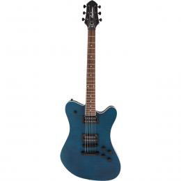 Guitarra eléctrica Jackson Signature Mark Morton Dominion DX2FM STB