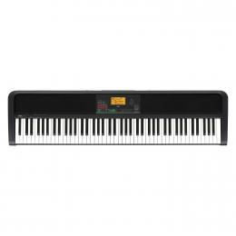 Piano digital Korg XE20 con ritmos