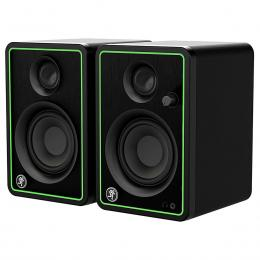 Monitores activos Bluetooth Mackie CR3-XBT