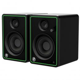 Monitores activos Bluetooth Mackie CR4-XBT