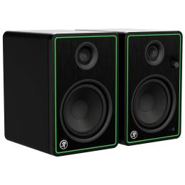 Monitores activos Bluetooth Mackie CR5-XBT