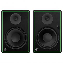 Monitores activos Bluetooth Mackie CR8-XBT