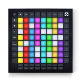 Controlador para Ableton Novation Launchpad Pro MK3
