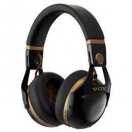 Auriculares inalámbricos Vox VH-Q1 Headphones Black/Gold