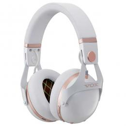 Auriculares inalámbricos Vox VH-Q1 Headphones White/Pink Gold