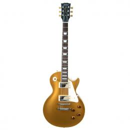 Guitarra Les Paul standard gold top Tokai ALS62 GT
