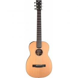 Guitarra de viaje Furch Little Jane LJ 10-CM LR Baggs EAS-VTC