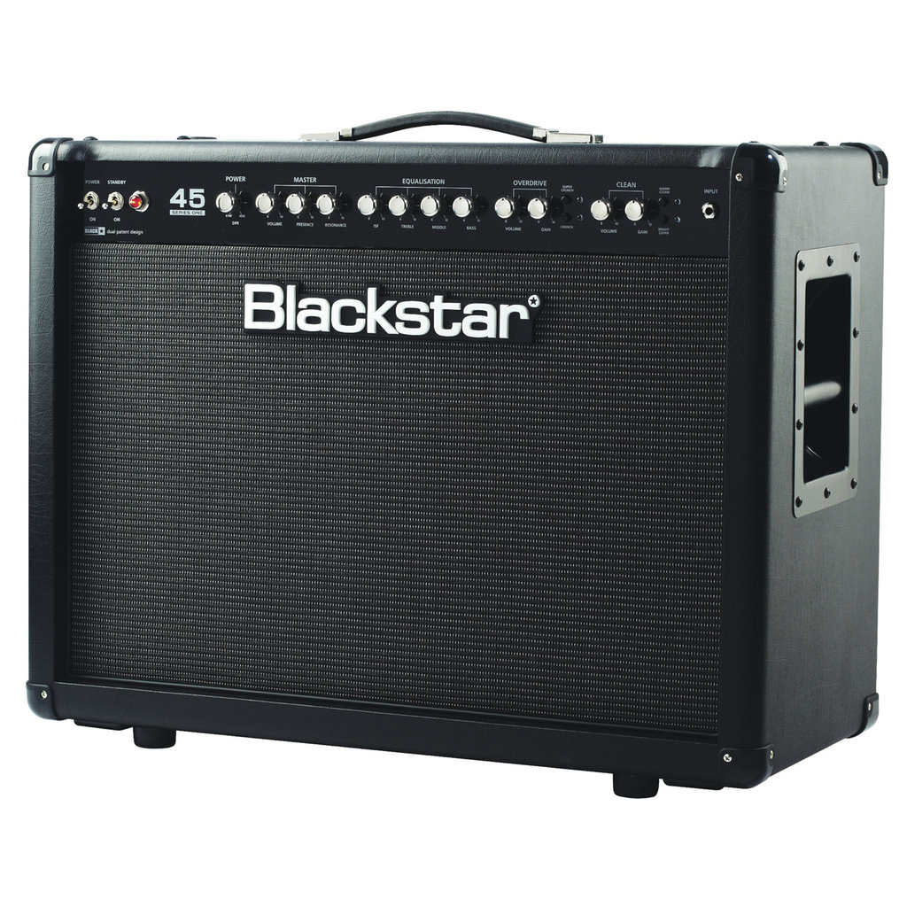 Blackstar Series One 45 - Amplificador guitarra