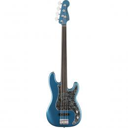 Bajo eléctrico Fender Tony Franklin Precision Bass Fretless EB LPB