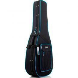 Estuche foam guitarra acústica Oqan AGC-Advance Acoustic
