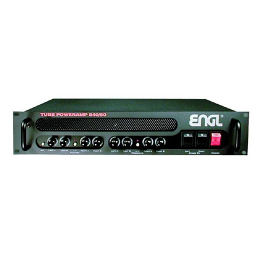Engl Tube Poweramp E-840 50