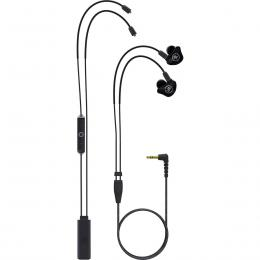 Auriculares In-Ear Bluetooth Mackie MP-220 BTA