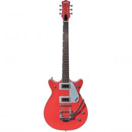 Guitarra eléctrica Gretsch G5232T Electromatic Double Jet FT THRD