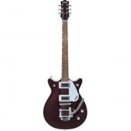 Guitarra eléctrica Gretsch G5232T Electromatic Double Jet FT DCM