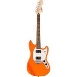 Guitarra eléctrica Squier FSR Bullet Competition Mustang HH IL ORG