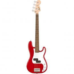 Bajo escala corta Squier Mini Precision Bass IL DKR