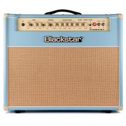 Amplificador guitarra Blackstar HT Club 40 MkII Black & Blue