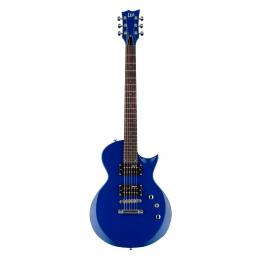 Guitarra eléctrica Ltd EC-10 Blue