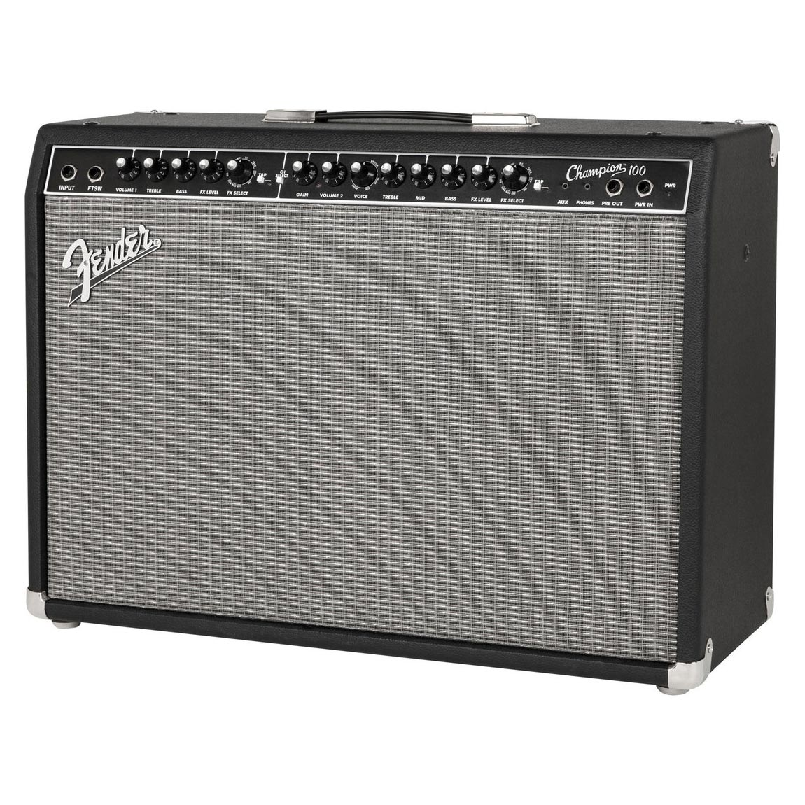 Fender Champion 100 - Amplificador guitarra