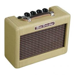 Fender Mini '57 Twin Amp - Amplificador miniatura