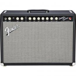 Fender Super-Sonic 22 Combo Black - Amplificador guitarra
