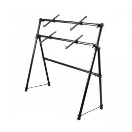 Soporte para dos teclados On Stage Stands KS7902