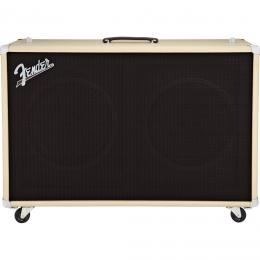 Fender Super-Sonic 60 2x12 Enclosure Blonde - Bafle guitarra
