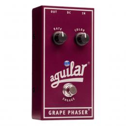 Pedal de efectos para bajo Aguilar Grape Phaser